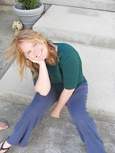 a rare photo of me