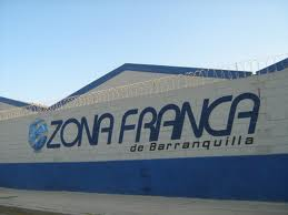 Zona Franca permanente