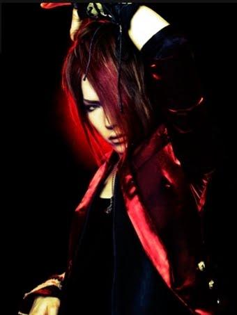 Uruha-san... - Página 37 Red+uru