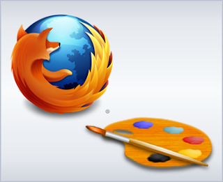 FireFox Themes Logo