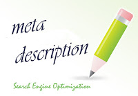 How To Improve Your Blogs Google Rank With Mata Tags & Discription