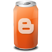 blogger drink can