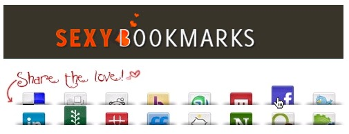 share the love sexy bookmarks blogger