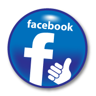 Facebook Like Icon For Blogger