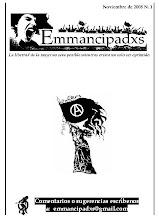 1er. numero de Emmancipadxs