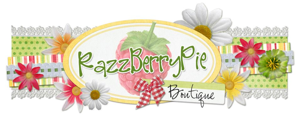 RazzBerryPie Boutique