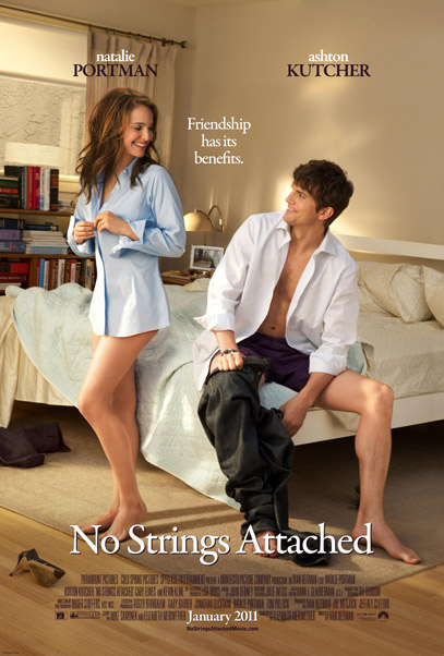 girlfriend experience no strings attached relationship