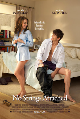 No Strings Attached Movie