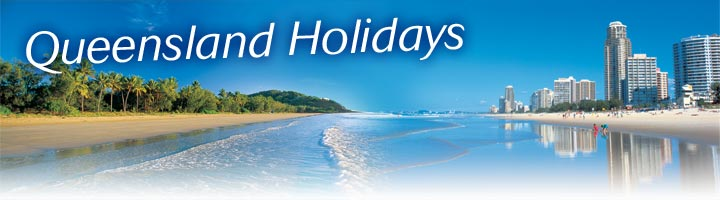 Australian Holiday Destinations