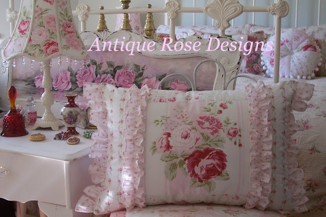 Antique Rose Designs
