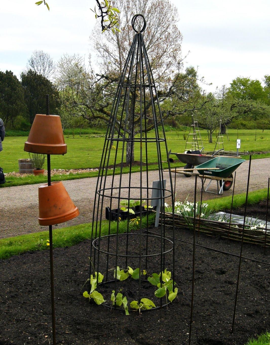Trädgårdsmästardrömmar: maj 2010