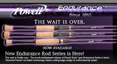 Powell Endurance
