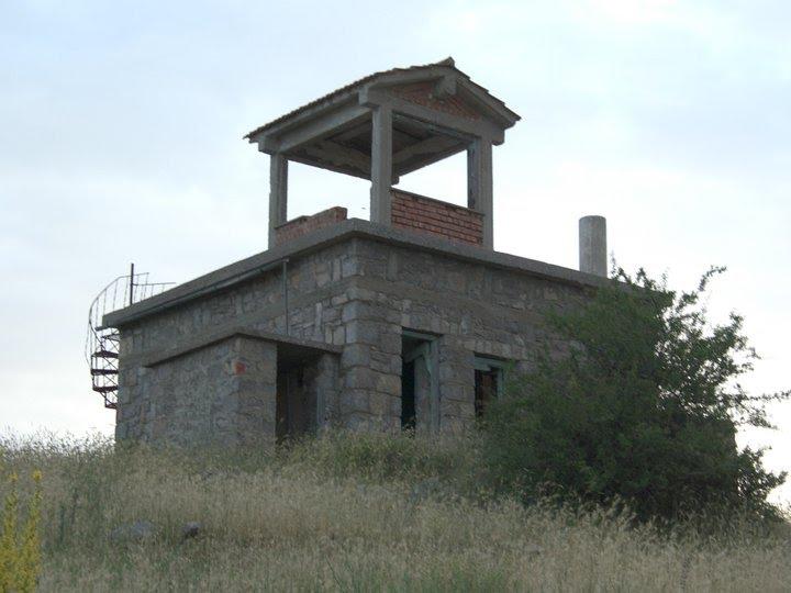 ΑΗ-ΛΙΑΣ * ΠΥΡΟΦΥΛΑΚΙΟ