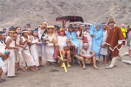 EL INCA Y SU PANACA REAL