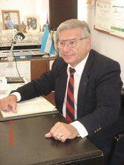 Juan Anibal Gómez Fundador de RED AMPARO