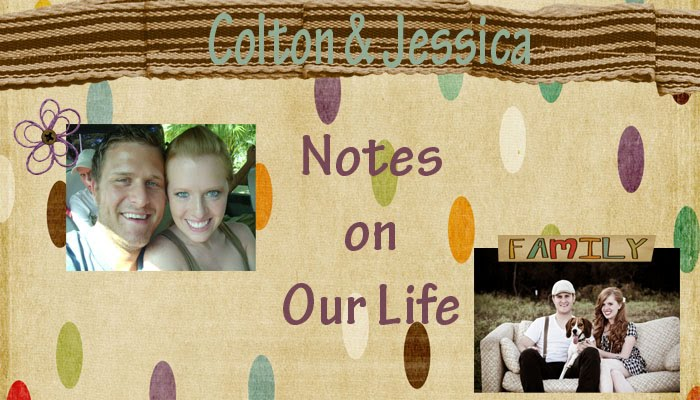 Notes on our life
