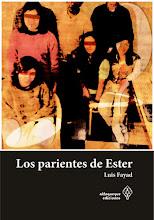 LOS PARIENTES DE ESTER
