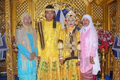 Foto Pernikahan Iis & Qnoi