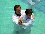 Jiwa-jiwa yang Dibaptis