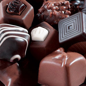 Chocolates.. Craving Chocolates..