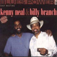 Billy Branch Easy%2BMeeting