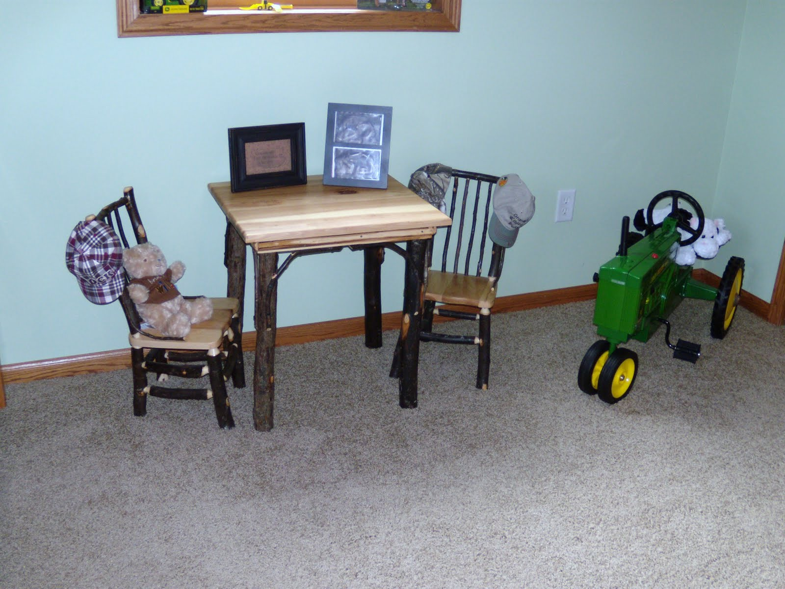 Amish Furniture Rochester Mn By My Design And Decorating Tips Brycen S Room  ...