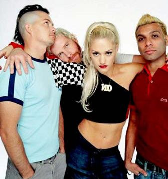 no doubt fotos
