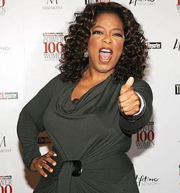 fotos de oprah winfrey