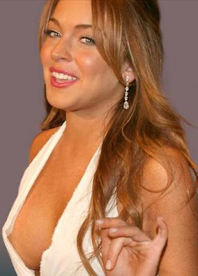lindsay lohan fotos de celebridades