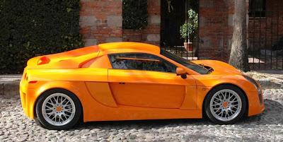 auto deportivo hecho en mexico mastretta mxt