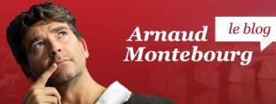 Arnaud Montebourg, le playboy du PS