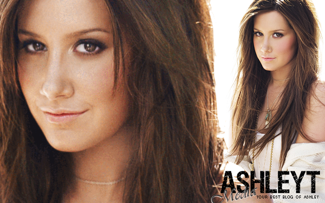Ashley Tisdale Media BR