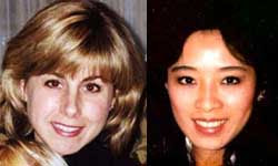 Flight 811 Victims