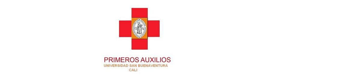 Primeros Auxilios Universidad de San Buenaventura