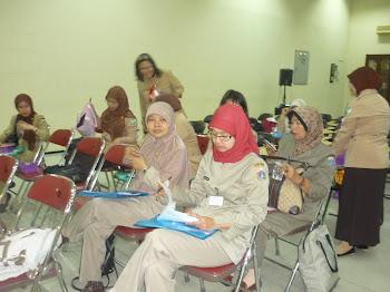 Orientasi Saka Bhakti Husada Krida Perilaku hidup Bersih dan Sehat