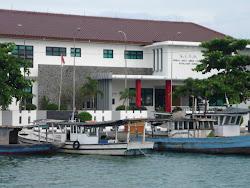 RS Pulau Pramuka