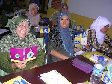 Pelatihan Program Pencegahan dan Penanggulangan Penyakit Kusta