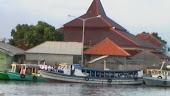 Sekolah di pulau Seribu