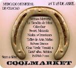 Algunos Diseñadores que estarán en CoolMarket Mercado de Diseño I Edición