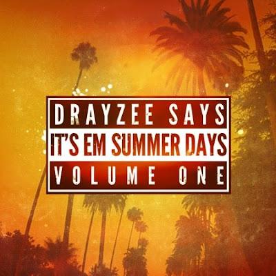 Dj Jazzy Jeff & The Fresh Prince - 100% Summer Mix 96 (Disc 1)