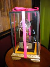 Anugerah Perkhidmatan 10 Salun Terbaik Shadira Malaysia