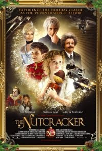 Nutcracker 3D der Film