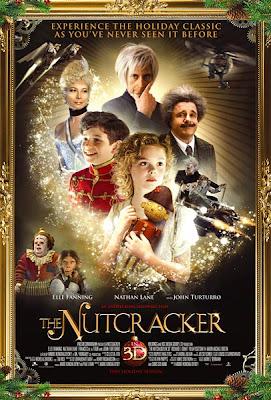 Nutcracker 3D Movie