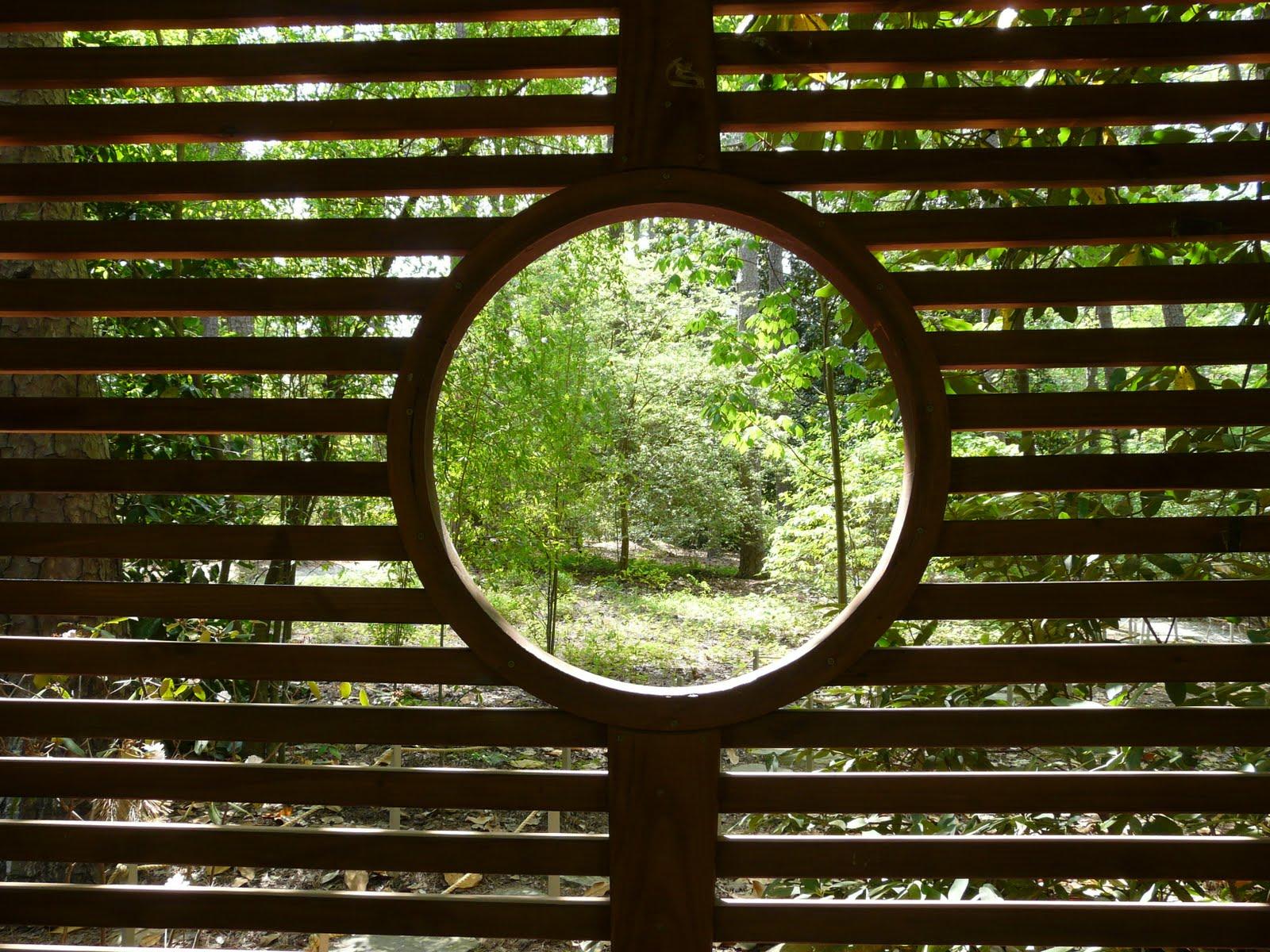 The wildlife garden in the h l blomquist garden of native plants - The H L Bloomquist Garden Of Native Plants