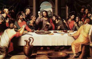 La Eucaristía deleita