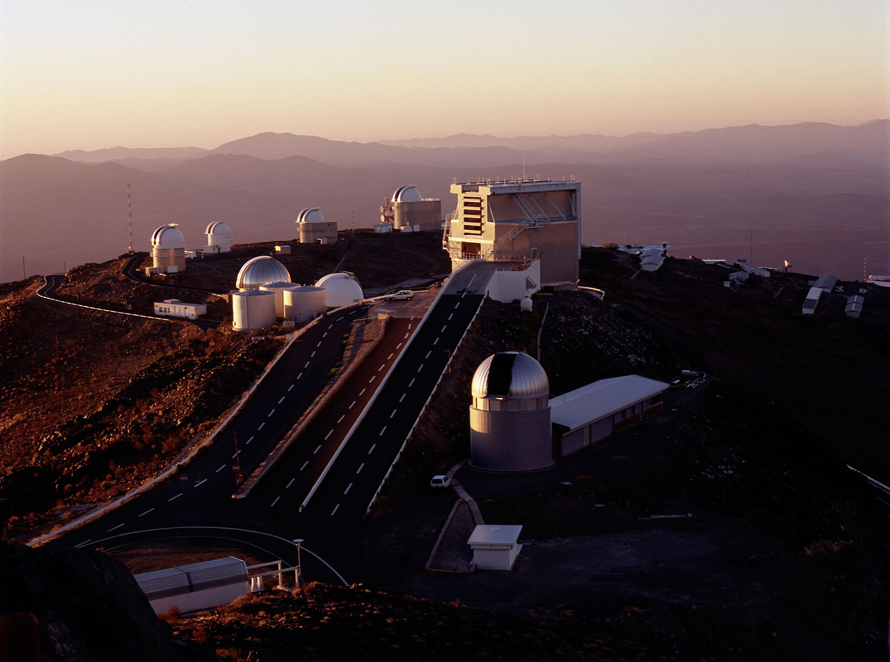 A vuelo de un quinde el blog astronom a for Sillas ergonomicas chile