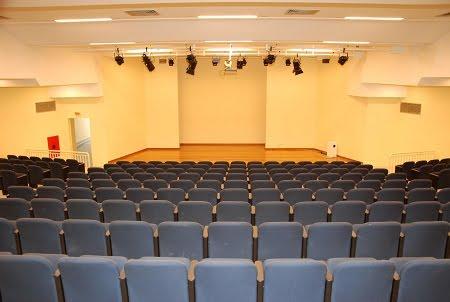 Teatro Cultural Cerrone