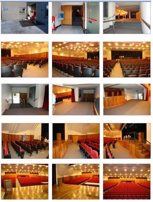 Teatro da APCD
