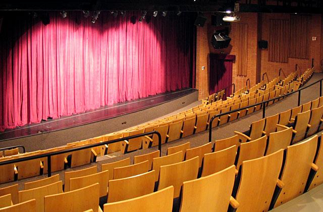 Teatro Sesc Santana