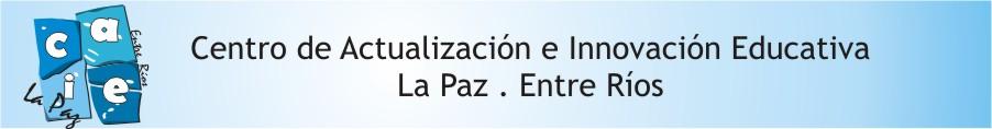 C.A.I.E. -I.F.D.C. 715-  La Paz- Entre Ríos